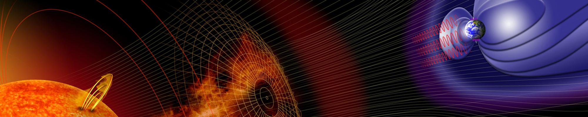 Le géomagnétisme
