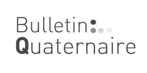 Bulletin quaternaire