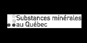 Substances minérales au Québec